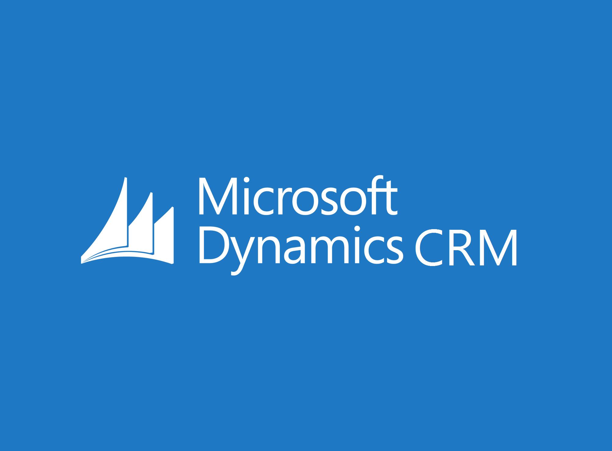 Microsoft Dynamics Crm Axm
