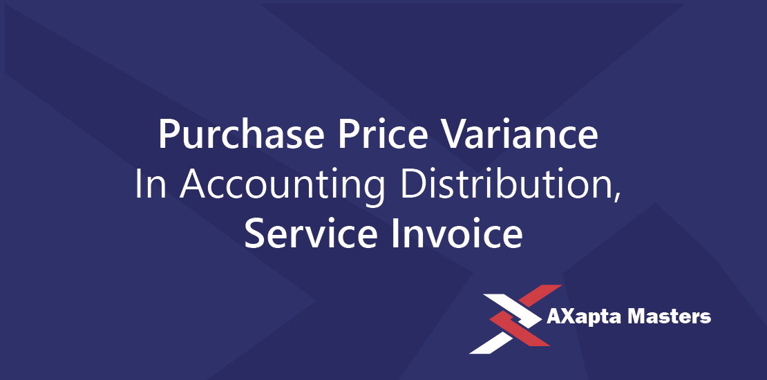 Purchase-Price-Variance