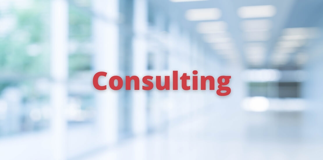services - consulting
