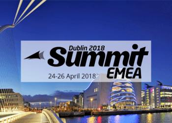 axug summit 2018