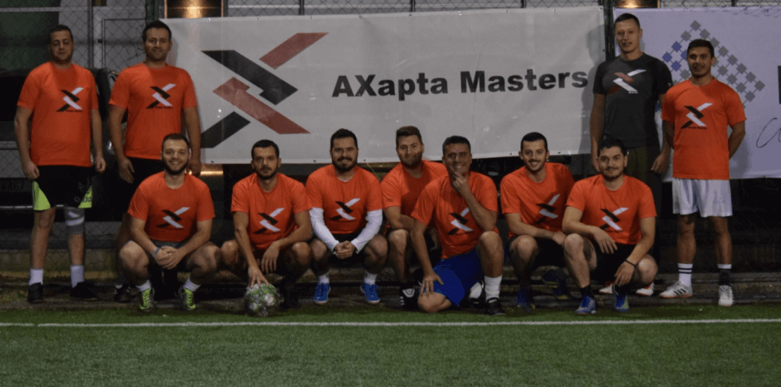 axapta masters it cup