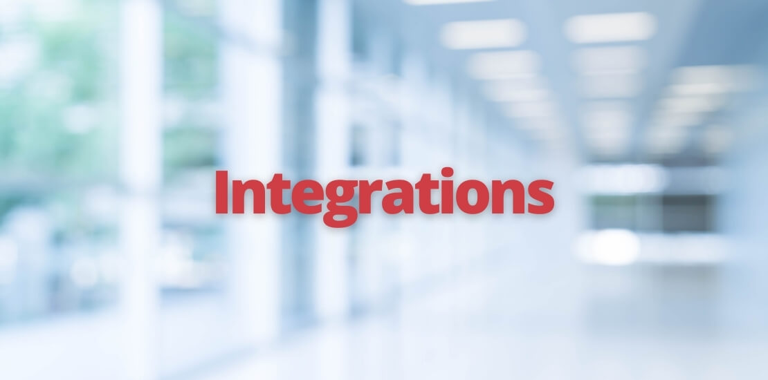 services - integrations