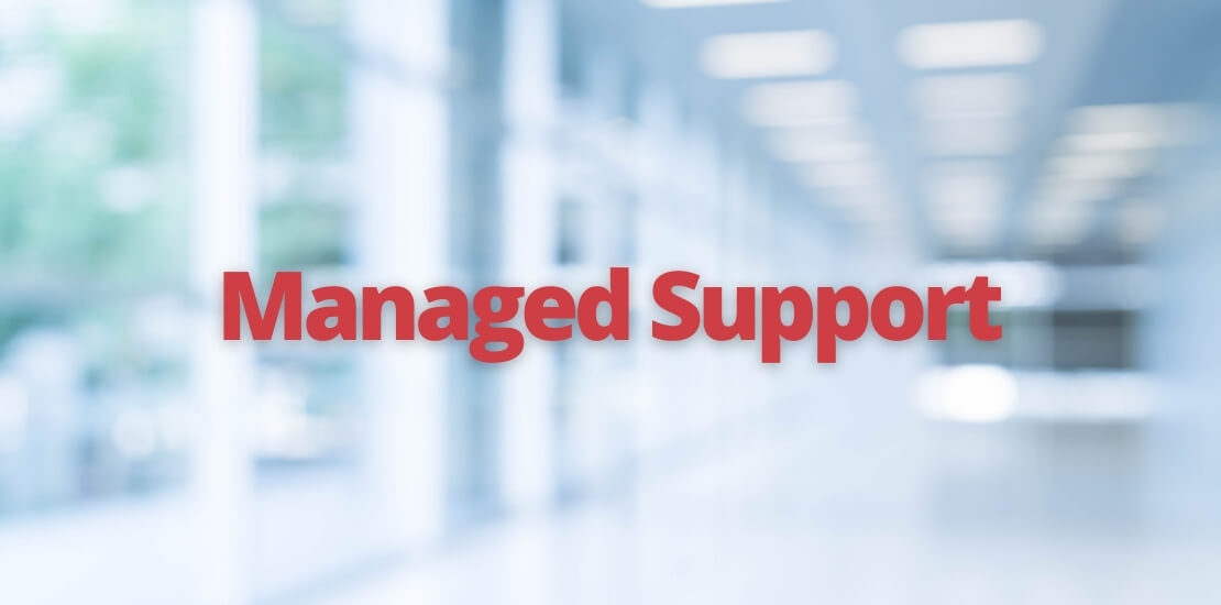 services - managed support